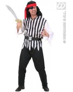 Costume Pirata S