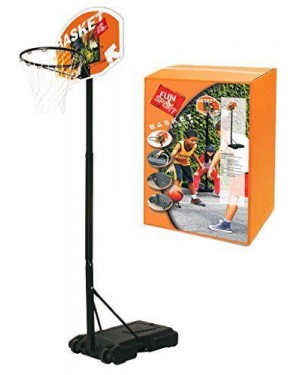 MONDO 18294 basket stand junior in scatola