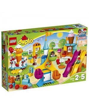 LEGO 10840.0 lego duplo town il grande luna park