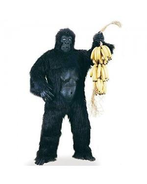 Costume Gorilla T.U. In Busta