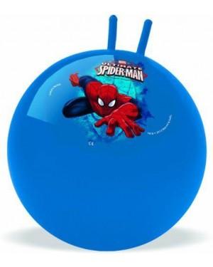 mondo 06961 palla kangaroo ultimate spiderman 500mm