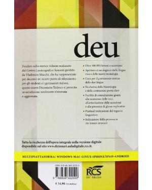 SANSONI 883832209 dizionario tedesco aula digitale