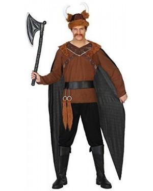 ATOSA 38883.0 costume vichingo m-l