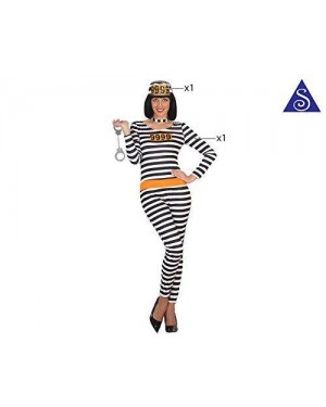 Costume Carcerata M-L