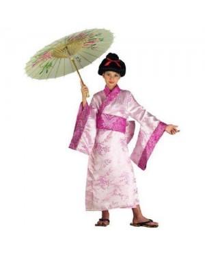 CLOWN 34110 costume geisha 10 anni