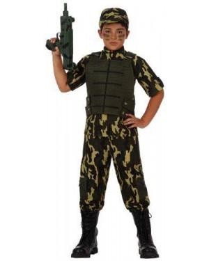 ATOSA 10953.0 costume mimetico t-3