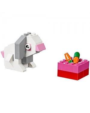 LEGO 10694 lego classic accessori colorati creativi