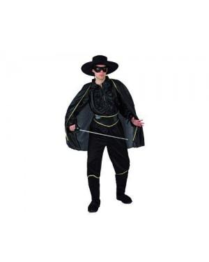 Costume Da Bandito Sexy, Xs