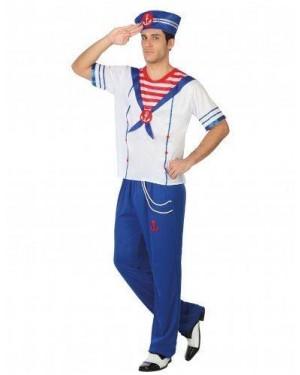 ATOSA 26358 costume marinaio t3 xl