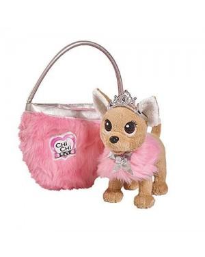 LIBROLANDIA 105893126 chi chi love beauty princess borsa pelliccia
