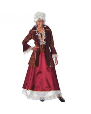 Costume Granduchessa In Dainetto Xl