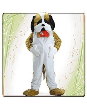 Costume Mascotte Cane S.Bernardo T.U. In
