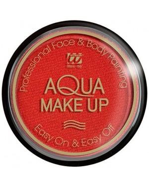WIDMANN 9288G aqua makeup rosso metallizzato 15g