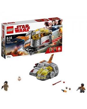 LEGO 75176.0 lego star wars tm confidential_honey jar pod