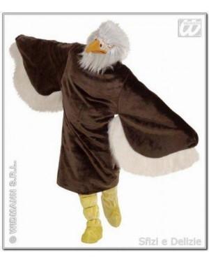 Costume Aquila In Peluche Cost,Copris,Masch