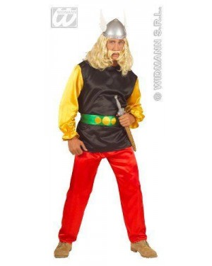 Costume Vichingo Gaulois L Asterix