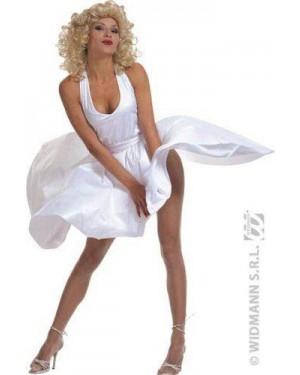 Costume Marilyn Xl