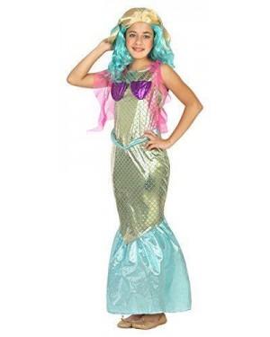 ATOSA 22204.0 costume sirena 7-9