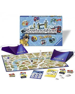 RAVENSBURGER 22289.0 scotland yard junior