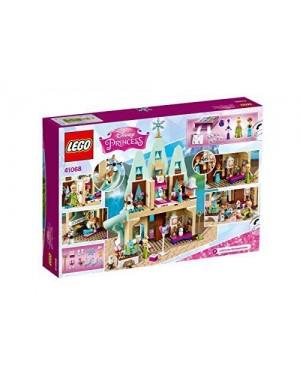 lego 41068 lego frozen festa al castello di arendelle