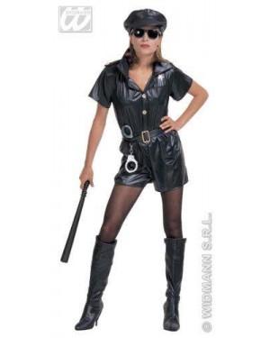 Costume Poliziotta Sexy S