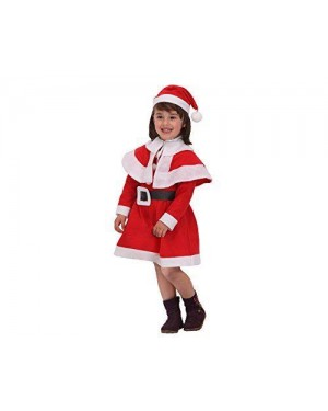 ATOSA 24254 costume mamma natale bambina t-3