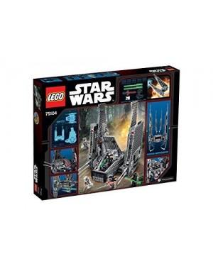 lego 75104 lego star wars tm star wars wolf 6