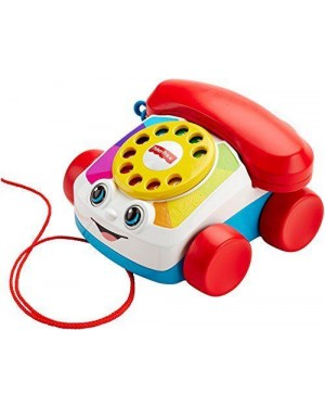 FISHER-PRICE CMY08 FISHER-PRICE TELEFONINO CHIACCHIERONE
