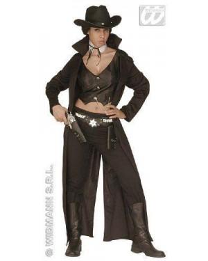 Costume Bounty Killer Donna M