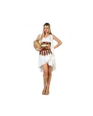Costume Dea Greca Tg 2 M