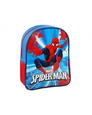 ATOSA 33122 zaino spiderman 32x25