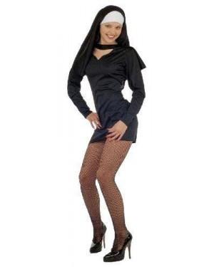 Costume Suora Sexy L