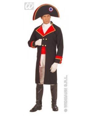 Costume Napoleone Xl In Tessuto Pesante