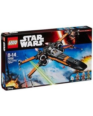 lego 75102 lego star wars x-wing wolf 4