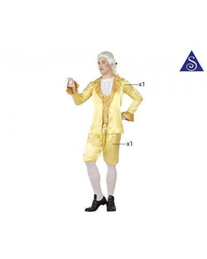 Costume Cortigiano M-L