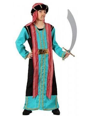 Costume Sceicco Arabo, T- 3