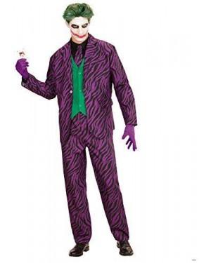 WIDMANN 19313 costume joker l batman widmann