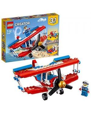 LEGO 31076 LEGO CREATOR BIPLANO ACROBATICO