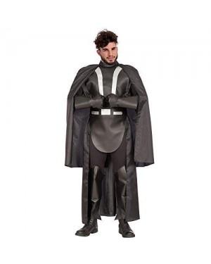 CARNIVAL TOYS 80835 costume star wars darth vader t.u. adulto