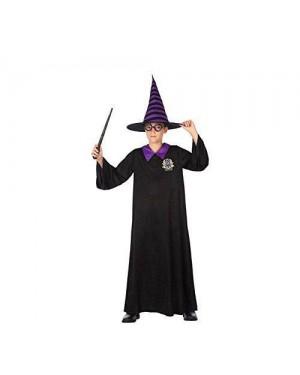 ATOSA 56928 costume mago 3-4