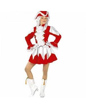 WIDMANN 96761 costume majorette s