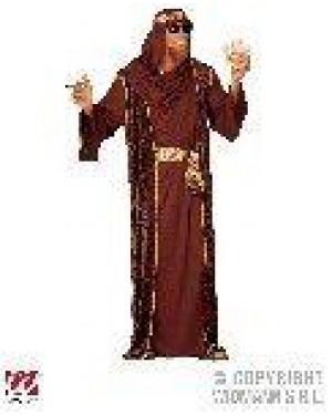 WIDMANN 4217D costume sceicco arabo xxl tunica,gilet sopra tun