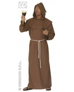 Costume Frate Cappuccino M