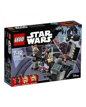 LEGO 75169 lego star wars duello su naboo