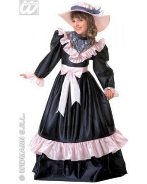Costume Damigella Con Accessori 11/13 Cm 158
