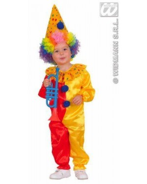 Costume Clown 1/2 2/3