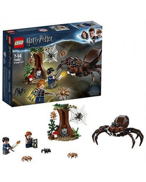 LEGO 75950 lego harry potter covo aragog
