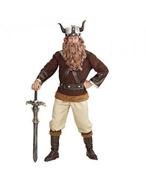WIDMANN 44522 costume vichingo velkan m