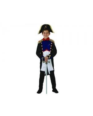 ATOSA 70081 costume da generale francese, t-4 napoleone