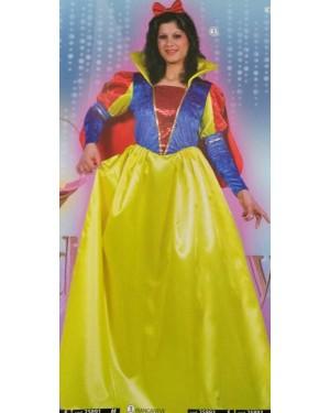 Costume Biancaneve M